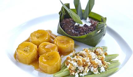 Indonesian-sweets
