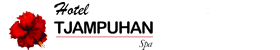 HOTEL TJAMPUHAN SPA Resort and Spa Logo